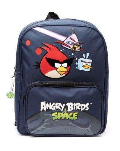 Zainetto asilo Angry Birds