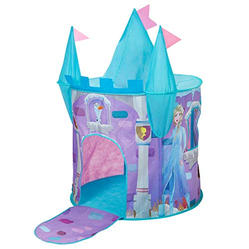 Tenda casetta Disney Frozen