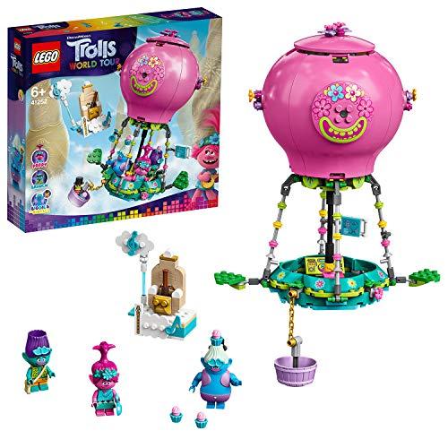 LEGO Trolls L' Avventura In Mongolfiera di Poppy Trolls World Tour