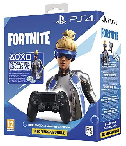 PlayStation 4 - Dualshock 4 V2+ Fortnite VCH (2020)
