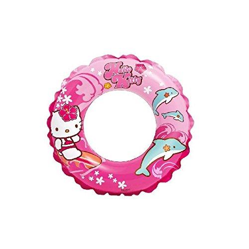Ciambella salvagente Hello Kitty
