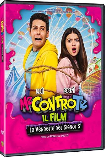 DVD Me Contro Te Il Film La Vendetta Del Signor S