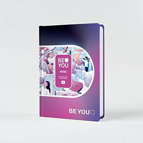 Diario scolastico 2020-2021 Be You