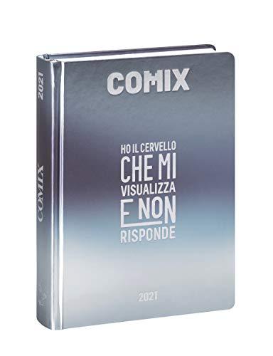 Diario scuola Comix 2020-2021