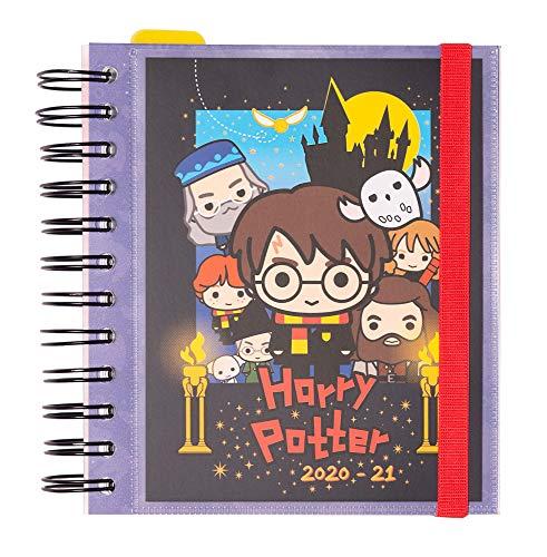 Diario scuola 2020-2021 Harry Potter