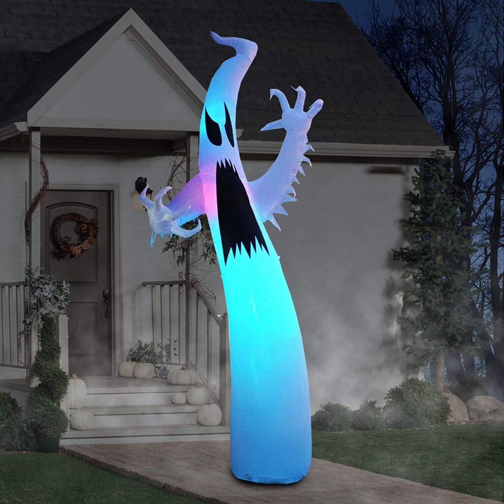 fantasma gonfiabile