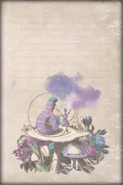 Tea Party di Alice